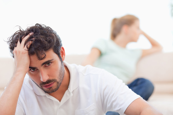 Pregnancy Support for Guys